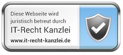 Logo_Juristisch_betreut_durch_ITRecht_Kanzlei2