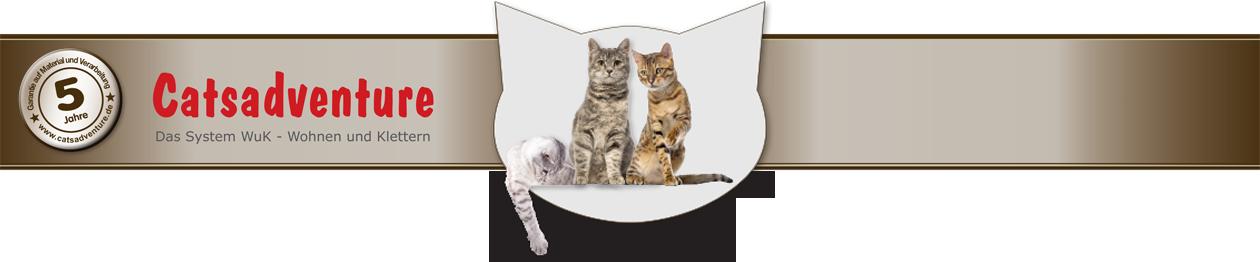Catsadventure – Kratzbaum & Kletterbaum online kaufen