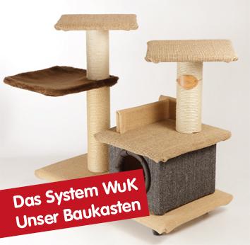 catsadventure kratzbaum Kletterlandschaft Katzenmöbel